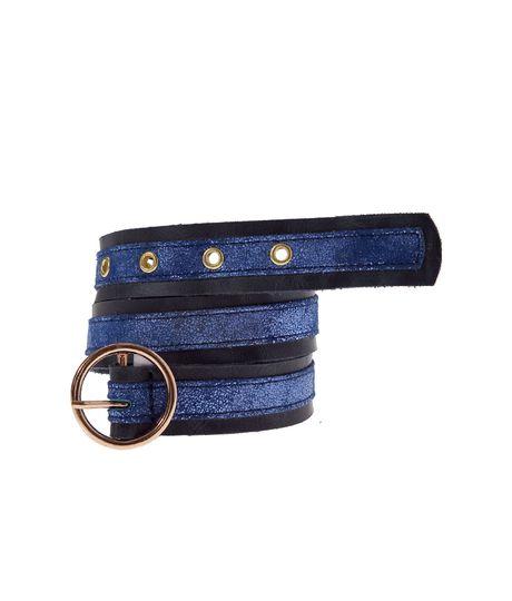Correa Azul L