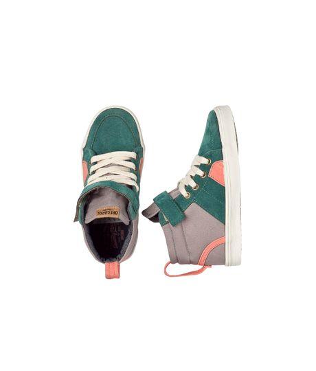 Calzado-Niño-Verde