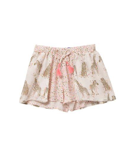 Faldas-y-shorts-Bebe-Niña-Cafe