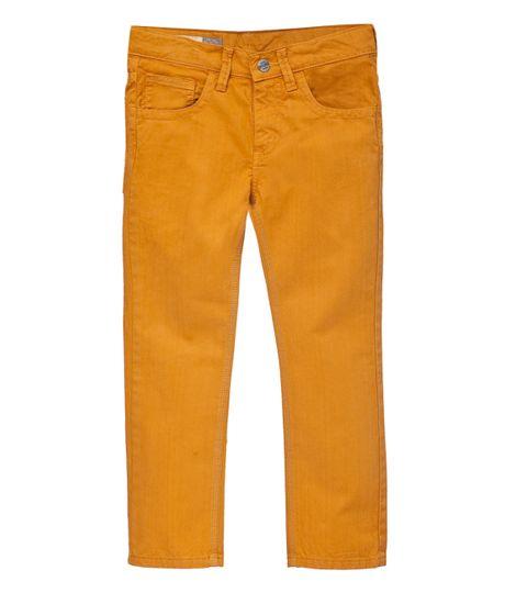 Jeans-y-Pantalones-Niño-Cafe