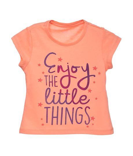 Camisetas-Niña-Rosado