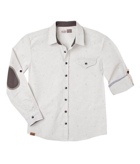 Ropa-Niño-Camisas-Amarillo