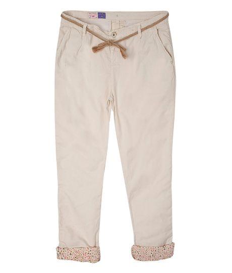 Ropa-Niña-Jeans-y-Pantalones-Cafe