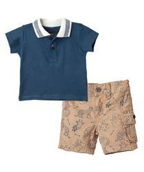 Ropa-Primi-Niño-Sets-y-conjuntos-Azul