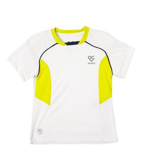 Ropa-Bebe-Niño-Camisetas-Blanco