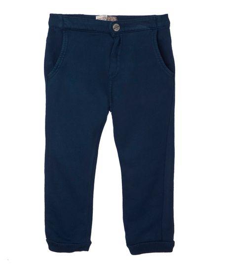 Ropa-Bebe-Niño-Jeans-y-Pantalones-Azul