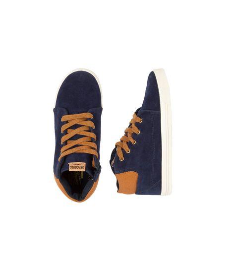 Ropa-Niño-Zapatos-Azul