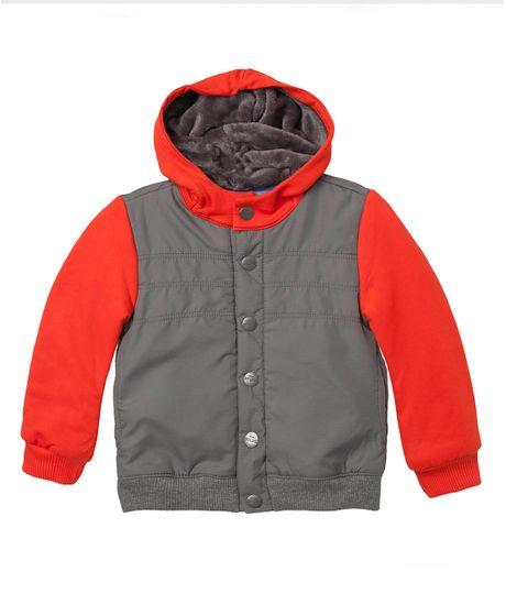 Buzos-y-chaquetas-Ropa-bebe-nino-Naranja
