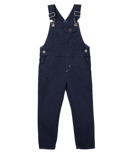 Overall-Ropa-bebe-nino-Azul