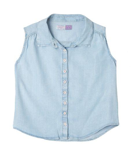 Camisas-Ropa-nina-Indigo-claro
