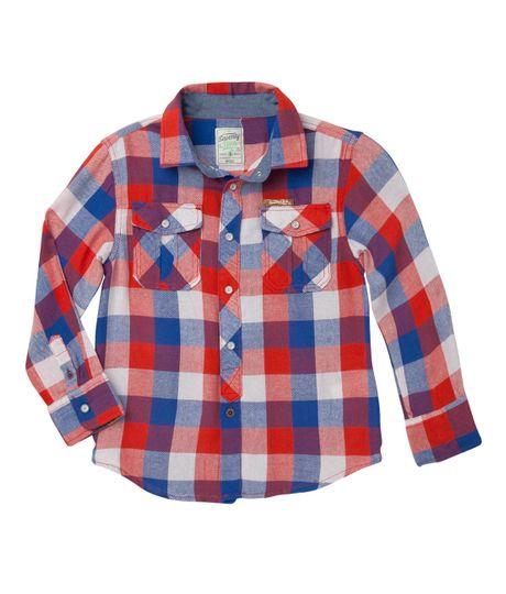 Camisas-Ropa-nino-Amarillo