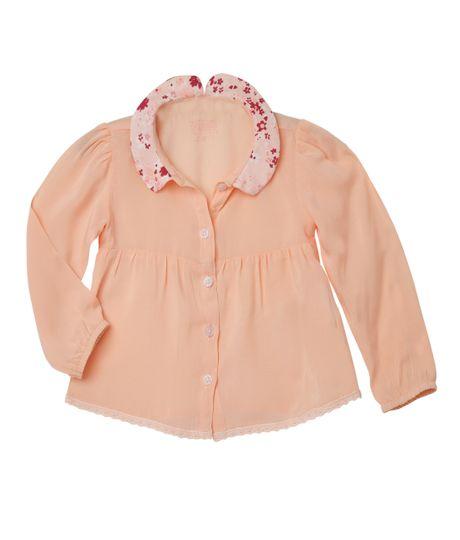 Camisas-Ropa-recien-nacido-nina-Rosado