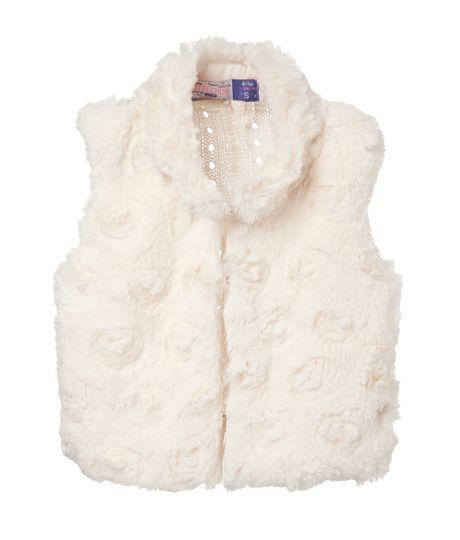 Buzos-y-chaquetas-Ropa-bebe-nina-Blanco