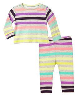 Pijamas-Ropa-recien-nacido-nina-Gris