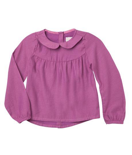 Camisas-Ropa-bebe-nina-Rosado