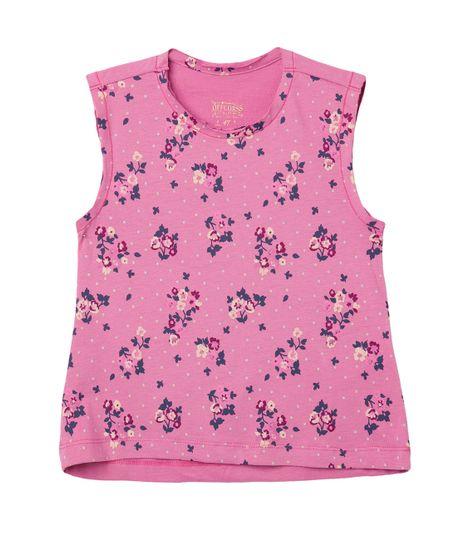 Camisetas-Ropa-bebe-nina-Rosado