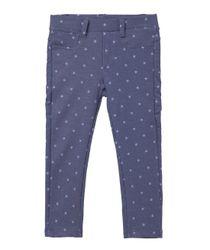 Jeans-y-Pantalones-Ropa-bebe-nina-Morado