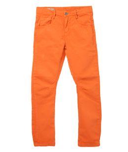 Jeans-y-Pantalones-Ropa-nino-Naranja