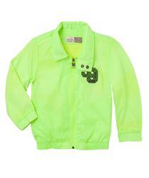 Buzos-y-chaquetas-Ropa-bebe-nino-Verde