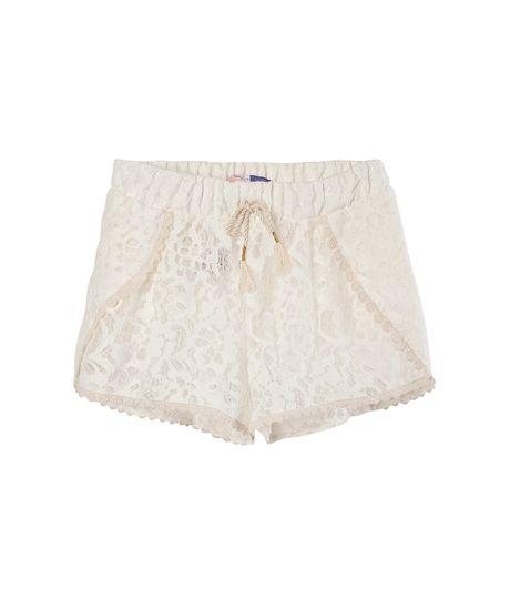 Faldas-y-shorts-Ropa-nina-Blanco