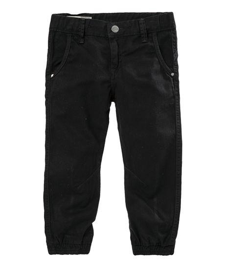 Pantalon-Largo-Ropa-bebe-nino-Negro