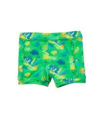 Bermudas-pantalonetas-Ropa-recien-nacido-nino-Verde