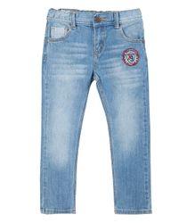 Jeans-y-Pantalones-Ropa-bebe-nino-Indigo-claro