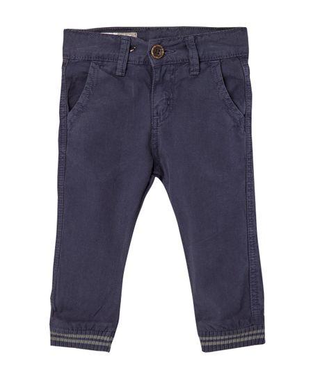 Jeans-y-Pantalones-Ropa-bebe-nino-Azul