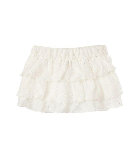 Faldas-y-shorts-Ropa-recien-nacido-nina-Gris