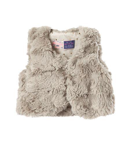 Buzos-y-chaquetas-Ropa-recien-nacido-nina-Gris