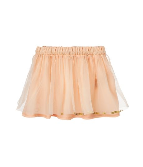 Faldas-y-shorts-Ropa-bebe-nina-Gris