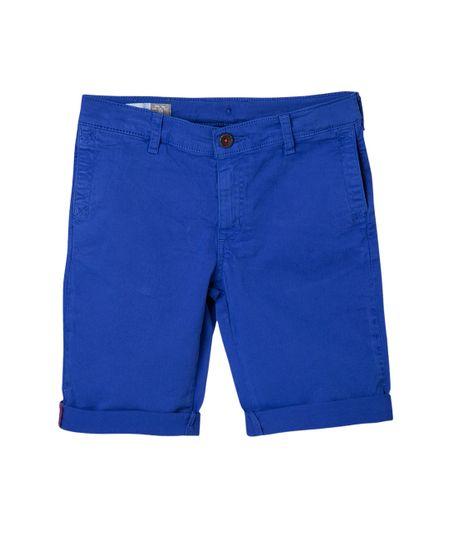 Bermudas-pantalonetas-Ropa-nino-Rojo