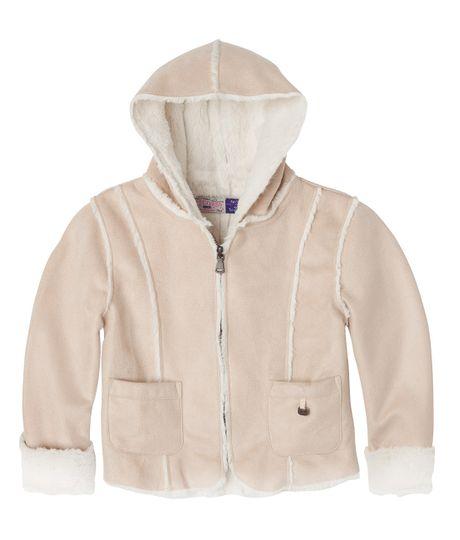 Buzos-y-chaquetas-Ropa-bebe-nina-Amarillo