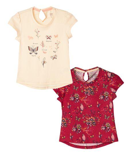Sets-y-conjuntos-Ropa-bebe-nina-Rojo