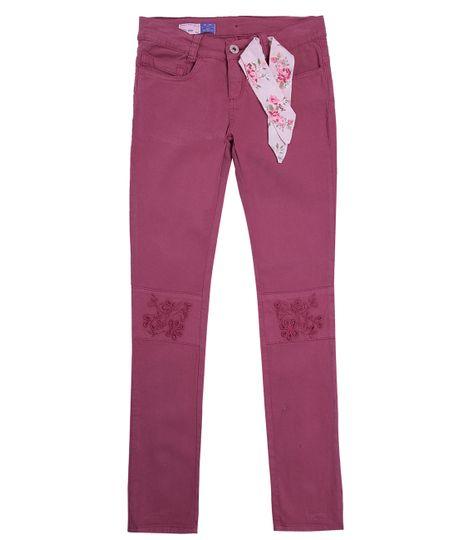 Jeans-y-Pantalones-Ropa-nina-Vinotinto