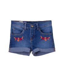 Faldas-y-shorts-Ropa-bebe-nina-Indigo-oscuro