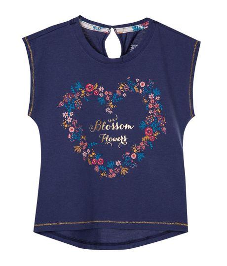 Camisetas-Ropa-bebe-nina-Morado