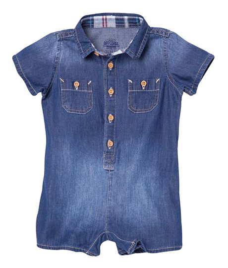 Body---One-piece-Ropa-recien-nacido-nino-Indigo-medio