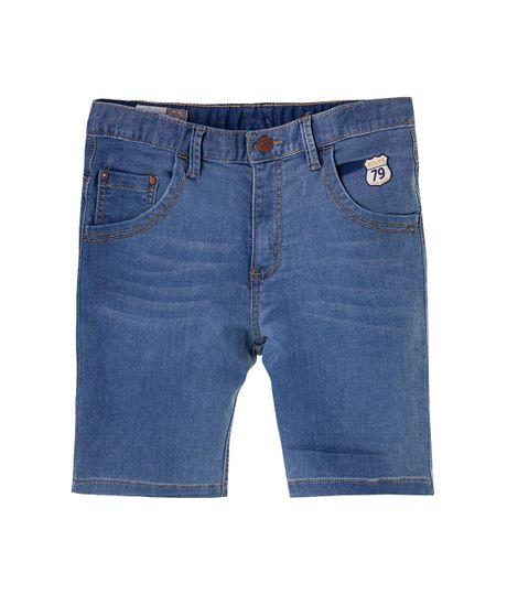 Bermudas-pantalonetas-Ropa-nino-Indigo-medio
