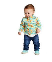 Buzos-y-chaquetas-Ropa-recien-nacido-nino-Blanco