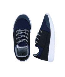 Zapatos-Ropa-nino-Azul