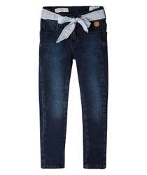 Jeans-y-Pantalones-Ropa-bebe-nina-Indigo-Oscuro