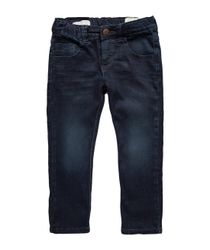 Jeans-y-Pantalones-Ropa-bebe-nino-Indigo-Black