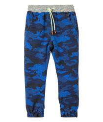 Jeans-y-Pantalones-Ropa-nino-Azul