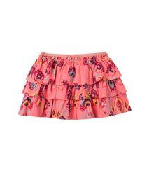 Faldas-y-shorts-Ropa-bebe-nina-Rosado