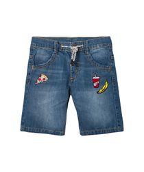 Bermudas-pantalonetas-Ropa-bebe-nino-Indigo