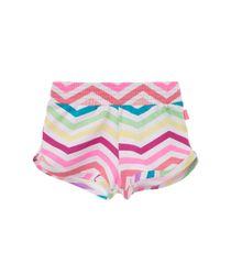 Faldas-y-shorts-Ropa-recien-nacido-nina-Turquesa