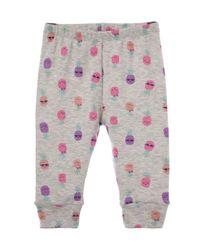 Jeans-y-Pantalones-Ropa-recien-nacido-nina-Violeta-neon