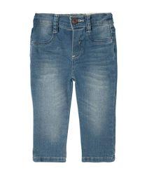 Jeans-y-Pantalones-Ropa-recien-nacido-nino-Indigo-Claro