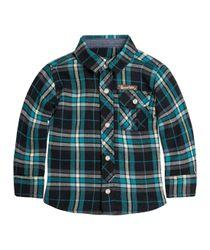 Camisas-Ropa-recien-nacido-nino-Negro